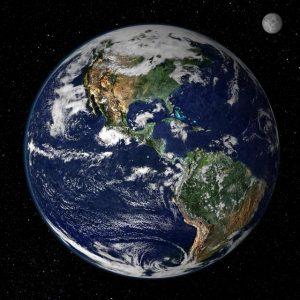 Imagenes satelitales en tu escritorio