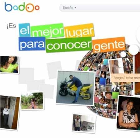 badoo registrarse
