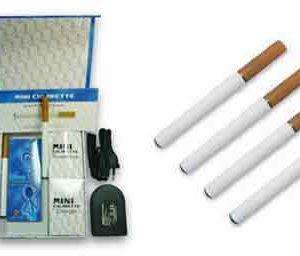 Dejar de fumar con cigarrillo electronico