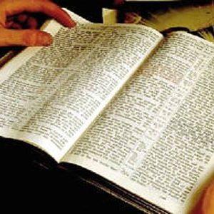 Datos curiosos de la Biblia