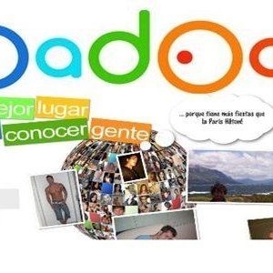 Ocultar cuenta Badoo