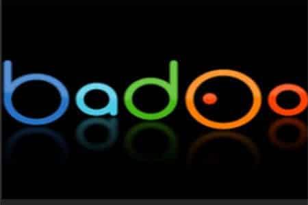 Badoo logotipo