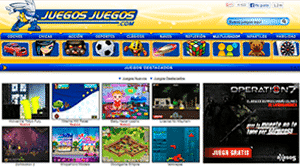 JuegosJuegos.com: Juegos Gratis y Juegos Online