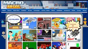 Macrojuegos.com: Juegos Gratis