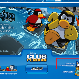 club penguin como registrarse 2