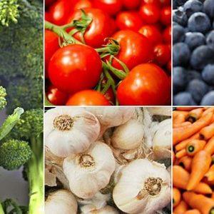 ¿Es mejor consumir alimentos crudos o cocidos?