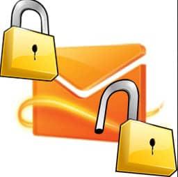 cuenta hotmail bloqueada